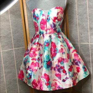 Camille La Vie Dress